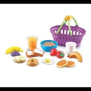 New & Sealed: New Sprouts Breakfast 16 piece Set!